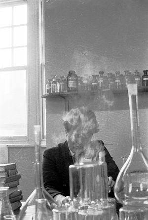 Chemistry 1965