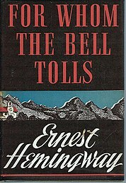 For Whom The Bell Tolls Wikipedia