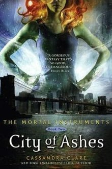 The Mortal Instruments City Of Ashes : mortal, instruments, ashes, Ashes, Wikipedia