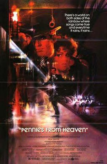 Pennies from Heaven (1981 film)