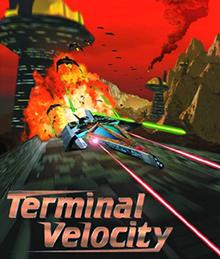 Hunter Wallpaper Hd Terminal Velocity Video Game Wikipedia