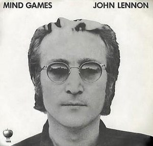 Mind Games (song)