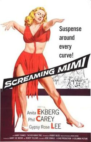 Screaming Mimi (film)