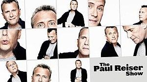 The Paul Reiser Show