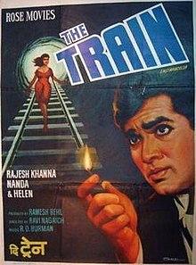 the train 1970 film