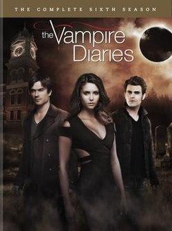 Vampire Diaries Saison 4 : vampire, diaries, saison, Vampire, Diaries, (season, Wikipedia