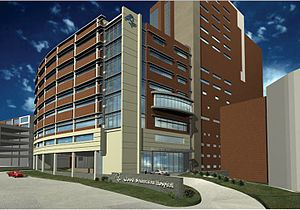 Good Samaritan Hospital (Cincinnati)