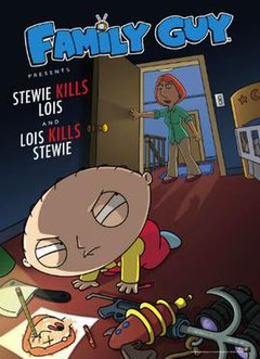 stewie kills lois and