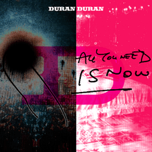 all you need is now duran duran