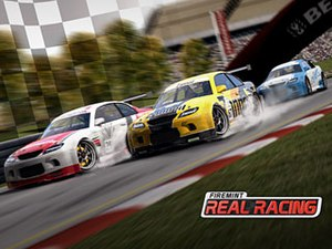 Real Racing (video game)