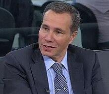 Alberto Nisman Infobae screenshot 2013.jpg