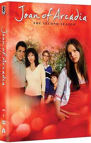 List of Joan of Arcadia episodes