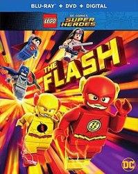 Lego DC Comics Super Heroes: The Flash - Wikipedia