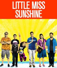 Little Miss Sunshine Promo Png