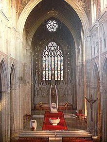 St Patricks Cathedral Armagh Roman Catholic  Wikipedia