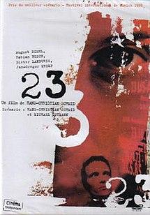 23 film  Wikipedia