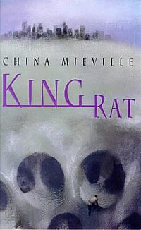 King Rat cover
