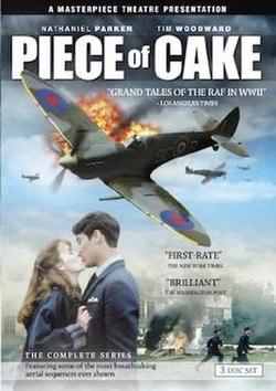 Piece Of Cake Full Movie : piece, movie, Piece, Series), Wikipedia