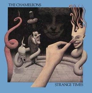 Strange Times (The Chameleons album)