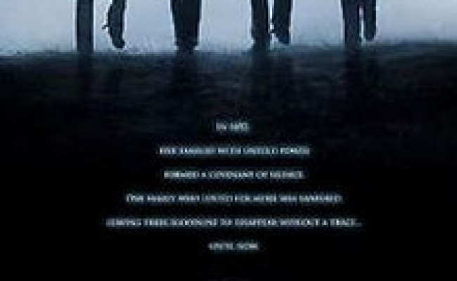 The Covenant Film Wikipedia