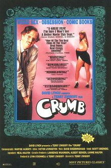 Crumb Film Wikipedia