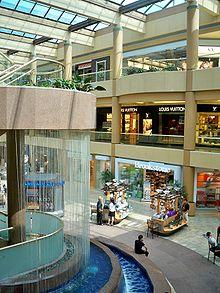 Scottsdale Fashion Square  Wikipedia