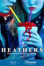 Heathers (série Télévisée) : heathers, (série, télévisée), Heathers, Series), Wikipedia