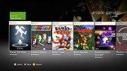 Xbox Live Arcade on Xbox 360.