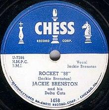 Rocket 88  Wikipedia