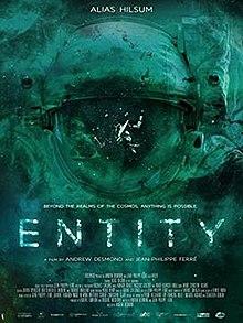 Film De Science Fiction 2014 : science, fiction, Entity, (2014, Film), Wikipedia