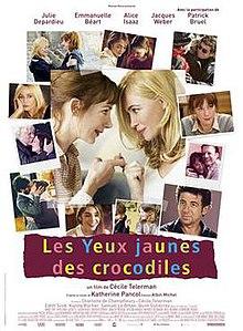 Les Yeux Jaunes Des Crocodiles Suite : jaunes, crocodiles, suite, Jaunes, Crocodiles, Wikipedia