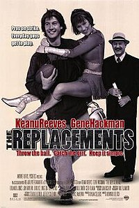 Click here for the official site for THE REPLACEMENTS  - Photo from Wikipedia
