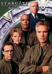 Stargate Sg 1 Liste Episode : stargate, liste, episode, Stargate, Wikipedia