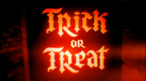 Trick or Treat (TV series)