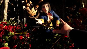 Elizabeth(BioShock)