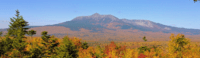 Katahdin, fotografato da Katahdin Woods and Waters National Monument.png