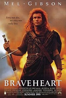 Braveheart 1995 Best Picture