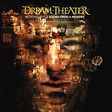 FIRST IMPRESSIONS Volume Four: Dream Theatre - Metropolis Pt. 2: Scenes From A Memory