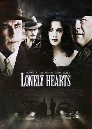 Lonely Hearts (2006 film)