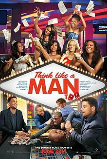 Think Like A Man 2 Streaming : think, streaming, Think, Wikipedia
