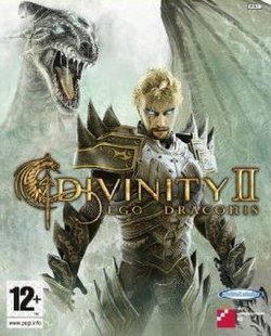 Divinity II Wikipedia