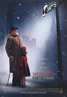 What Does Santa Do When It Rains : santa, rains, Miracle, Street, (1994, Film), Wikipedia