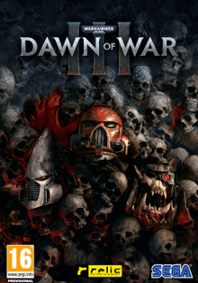 Dawn of War III - reddit
