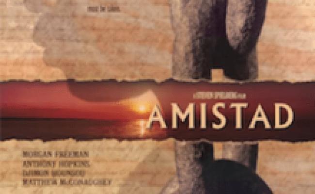 Amistad Film Wikipedia