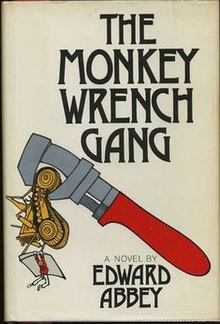 The Monkey Wrench Gang Wikipedia