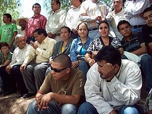 Visita de Andrés Manuel López Obrador a Cocula...
