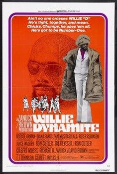 Willie Dynamite  Wikipedia