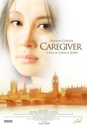 Caregiver (film)