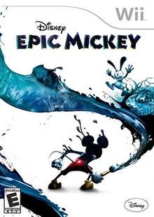 Mickey Mouse Paint Game : mickey, mouse, paint, Mickey, Wikipedia