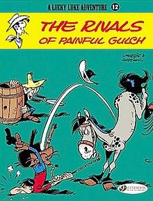 Les Rivaux De Painful Gulch : rivaux, painful, gulch, Rivaux, Painful, Gulch, Wikipedia
